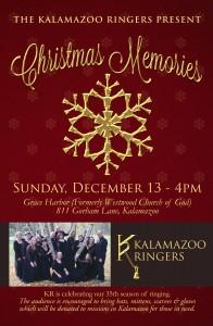 2015 Christmas Poster